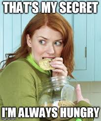 always hungry - Imgflip via Relatably.com