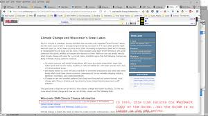 are public positions on climate change changing watts up that wisconsin 2012 sm