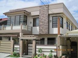 Home Design  Exterior Design Modern House Design Architecture    Exterior Design Modern House Design Architecture Design Building Contemporary House Designs In The Philippines Modern Contemporary House Plans In The