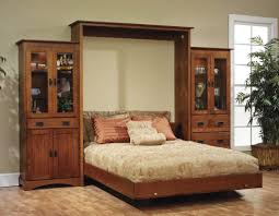 oe wall bed coll casual sharp mission style bedroom furniture interior