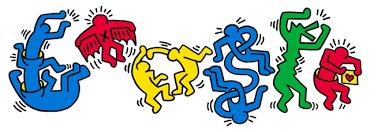 Keith <b>Haring's</b> 54th Birthday