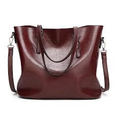 <b>Woman Handbags Genuine Leather Bags</b> For <b>Women</b> 2018 ...