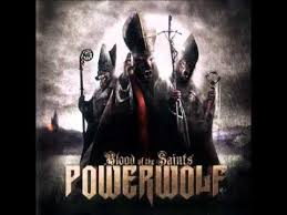 Powerwolf - <b>All We Need Is</b> Blood - YouTube