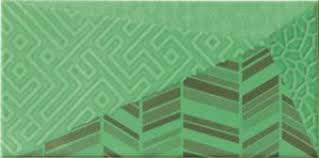 <b>Керамическая плитка Mainzu Diamond</b> Emerald Fancy (7 видов ...