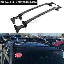 <b>Fit</b> for All New <b>Toyota RAV4</b> 2019 Except Trail AWD Crossbar Cross ...