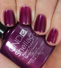 <b>CND Shellac</b>: <b>Summer</b> 2014 Paradise Collection Swatches and ...