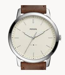 <b>Men's Watches Best</b> Sellers - Fossil