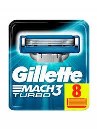 <b>Gillette Fusion</b> ProGlide Power <b>кассеты 4шт</b> | Хозяйка