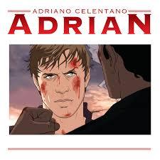 <b>Adrian</b> by <b>Adriano Celentano</b> on Spotify