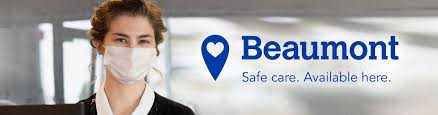 Coronavirus Outbreak | <b>Safe</b> and Ready to Serve You | Beaumont ...
