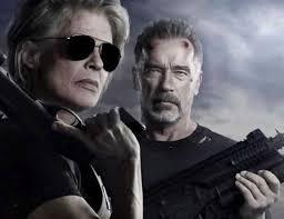 Terminator Dark Fate : on a vu le vrai Terminator 3 ! - critique