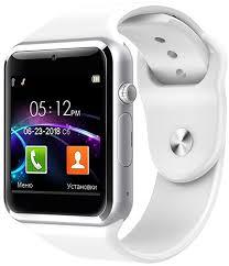 Умные <b>часы</b> (smart <b>watch</b>) <b>Jet Phone SP1</b> Silver: купить умные ...