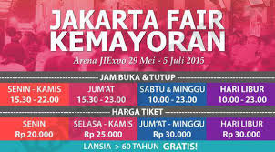 Image result for expo jakarta june 2015