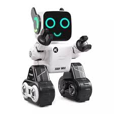 <b>JJRC R4</b> Multifunctional <b>Voice</b>-<b>activated Intelligent</b> RC Robot Toys ...