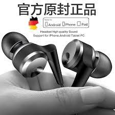 <b>Qkz Kd10</b> 2019 <b>Earphone</b> Model In-ear Suara Hifi Dengan 4 Coil ...