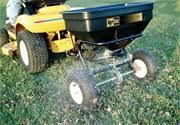 <b>Разбрасыватель удобрений MTD</b>, семян, песка 45 кг ( 190-525 ...