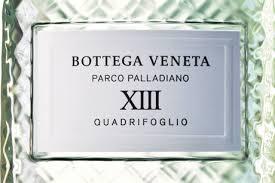 <b>Bottega</b> adds six new scents to <b>Parco Palladiano</b> portfolio | Travel ...