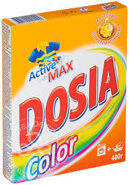 Купить <b>Стиральный порошок Dosia Color</b> для цветного белья ...