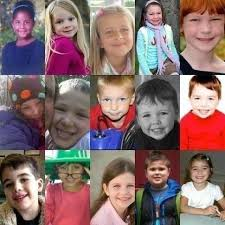 Image result for sandy hook victims pictures