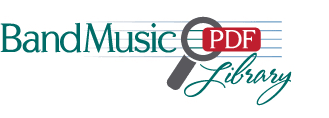 BandMusic PDF Library – Preserving & Sharing <b>Music</b> from the ...