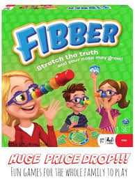 <b>FIBBER</b> only $7.39 (was $15.30) plus free shipping options ~ Family ...