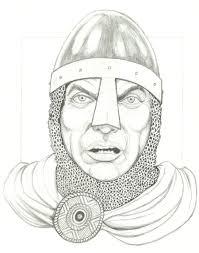 Norman Knight in closeup by presterjohn1 Norman Knight in closeup by presterjohn1 - Norman_Knight_in_closeup_by_presterjohn1