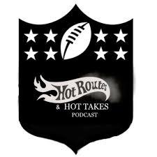 Hot Routes & Hot Takes Fantasy Football Podcast