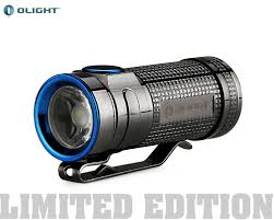 Olight Mini-SS Baton Stainless Steel | Купить <b>фонарь Olight</b> (Олайт)