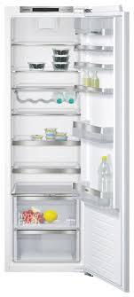 <b>Встраиваемый холодильник Siemens</b> KI81RAD20R