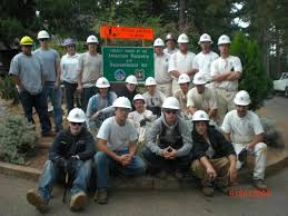job corps year round career training for youth kuvo kvjz job corps is more than the summer job for teenagers it s about careers d ambrose finch told first take lando and chavis hosts steve chavis and