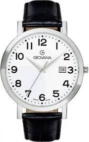 Швейцарские <b>часы Grovana</b> - официальный сайт интернет ...