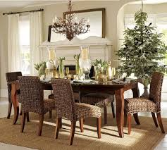 Table For Dining Room Ideal Decorating Ideas For Dining Room Table For House Decoration