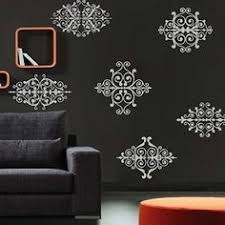 sun wall decal trendy designs: rustic ornament wall decals trendy wall designs