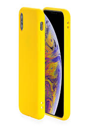 <b>Чехол</b> накладка <b>Gurdini Soft</b> Lux силикон (11) для iPhone XS Max ...