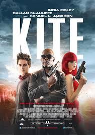 Kite - Anjo da Vingança