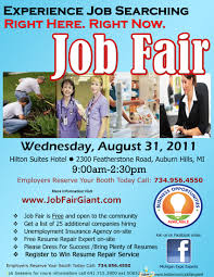 job fair flyer template teamtractemplate s job fair templates career fair flyer template oakland county job o1wtxb2l