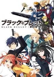 <b>Black Bullet</b> - MyAnimeList.net