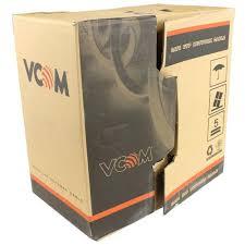 <b>Кабель</b> UTP <b>VCOM</b> VNC1120 UTP 6 305 метров — купить, цена и ...