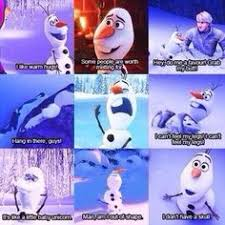 Frozen on Pinterest | Olaf, Olaf Quotes and Frozen Memes via Relatably.com