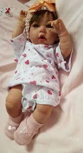 Baby Doll: <b>Npkdoll</b> Reborn Baby Doll Soft <b>Silicone 22inch 55cm</b> ...