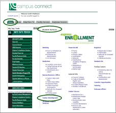 take career assessments access career resources at ivy tech after logging in to campus connect click on the home tab then look for the student services box and click on career development