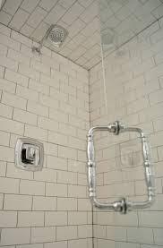 bathroom white tiles:  images about bathroom subway tile on pinterest bath remodel white subway tile bathroom and white subway tiles