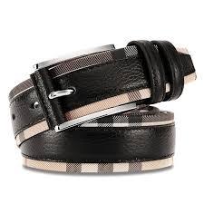 <b>New Style</b> Luxury <b>Genuine</b> Leather Belt for Men and <b>Women</b> Fash...