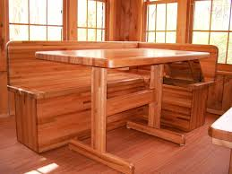 Kitchen Table With Benches Set Small Kitchen Table With Bench Kitchen Retro Kitchen Table And