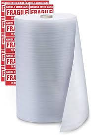 "Amazon.com: enKo Foam Wrap Roll (<b>1</b>-<b>Roll</b>) 12"" Wide x 600"" Length ..."