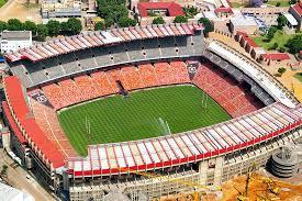Ellis-Park-Stadion