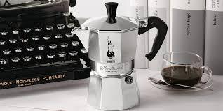 Best <b>stovetop</b> espresso maker & <b>moka</b> pot in 2019: Bialetti <b>Moka</b> ...