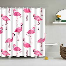 Нам современным розовый <b>фламинго</b> ватерлинии ванной ...