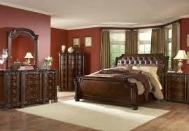 northridge sleigh bedroom furniture set bedroom furniture set