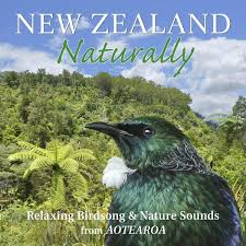 Clive Williamson | <b>New</b> Zealand Naturally: Relaxing Birdsong ...